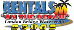 London Bridge Watercraft Rentals