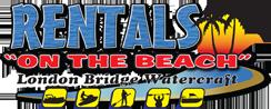 London Bridge Watercraft Rentals