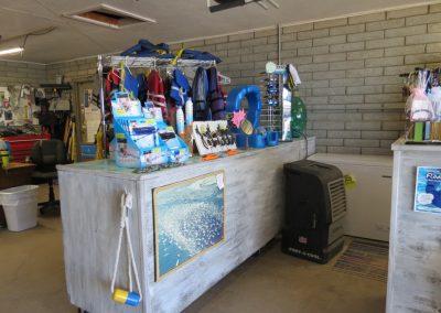 Store Interior 2