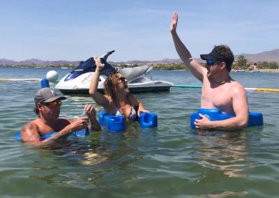 Personal Floatation